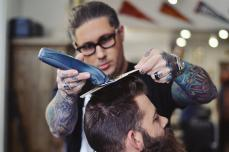 gibs grooming1