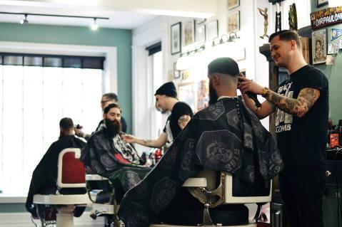 gibs grooming12